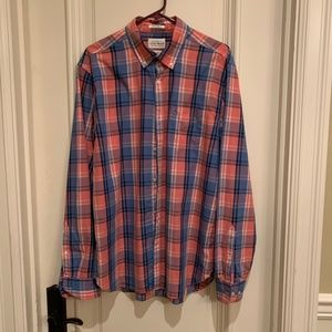 Lucky Brand - Men's button down